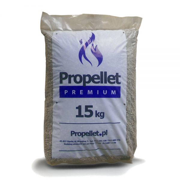 ProPellet Premium Blue worki 15 kg – 6 mm